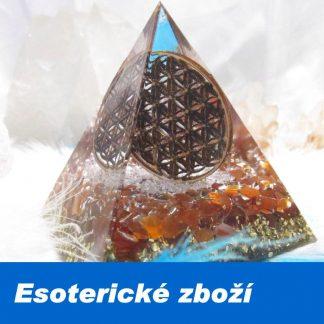 Esoterické zboží