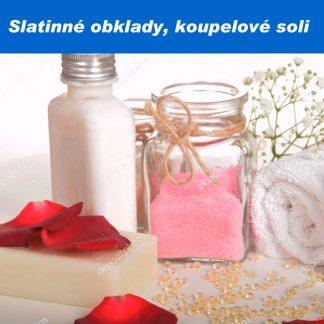 Koupelové soli