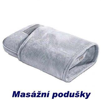 Masážní podušky do vany (samostatné)