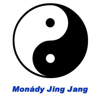 Monády Jing Jang