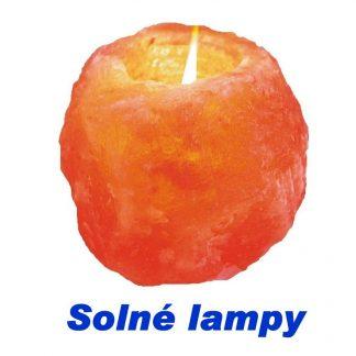 Solné lampy